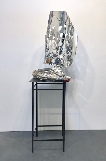 , 'Curiosity Vessel #1,' 2016, Eleanor Harwood Gallery