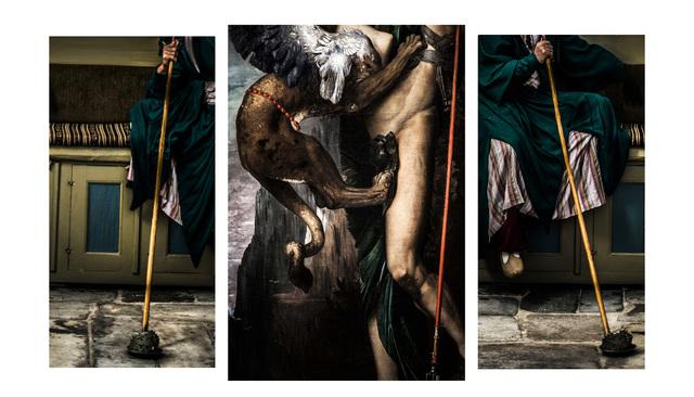 , 'The Original Myth,' 2016, Foam Fotografiemuseum Amsterdam