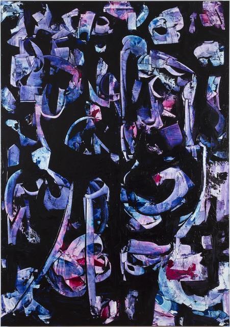 , 'SHELTER,' 2018, Chimento Contemporary