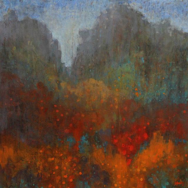 , 'Coulee Haze II,' , Wallace Galleries