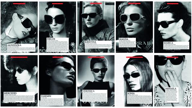 , 'Sunglasses (Women's House),' 2002-2004, espaivisor - Galería Visor