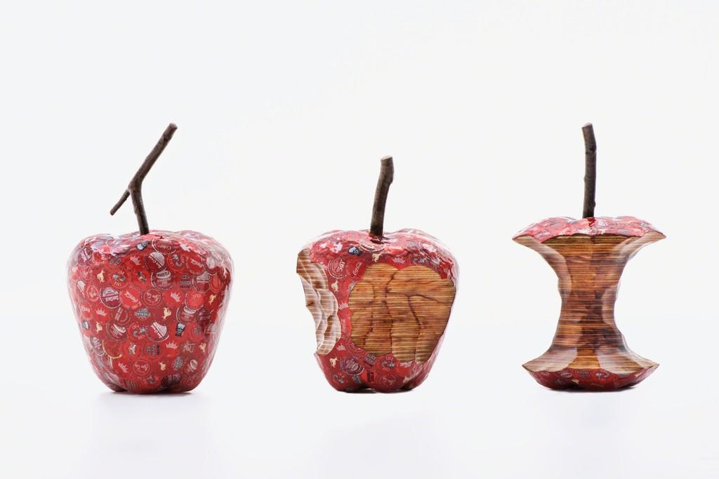Dakota Pratt - Apple with Bite