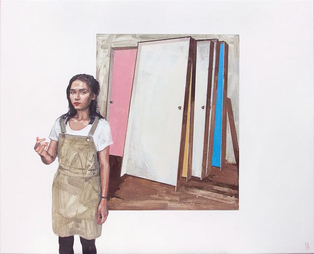 , 'HABIA UNA VEZ,' 2013, LGM Arte Internacional