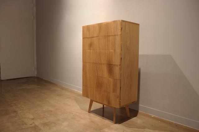 , 'Wave Cabinet 03,' 2016, Gallery LVS