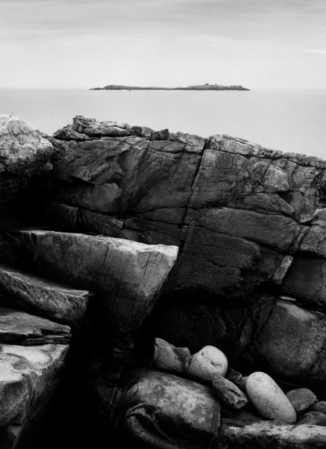 , 'Lunging Island from Star,' , Pucker Gallery