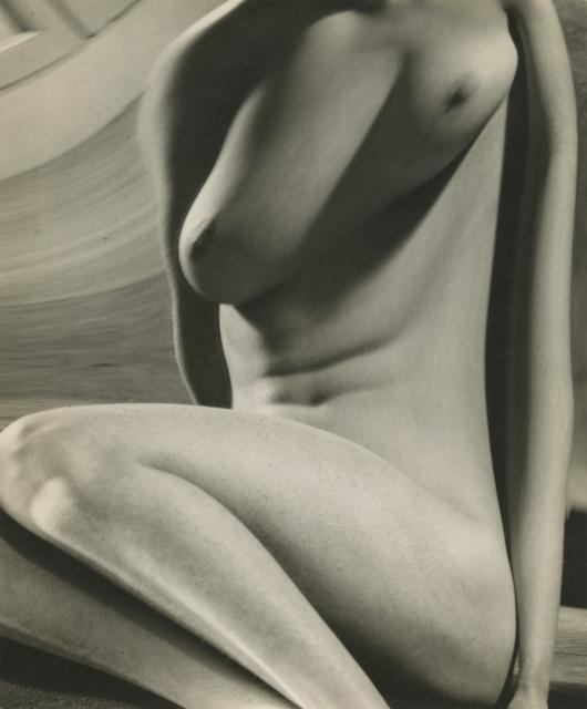 , 'Distortion #63,' 1933, Gitterman Gallery