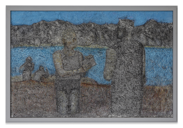, 'The River Styx,' 2009, Sprüth Magers