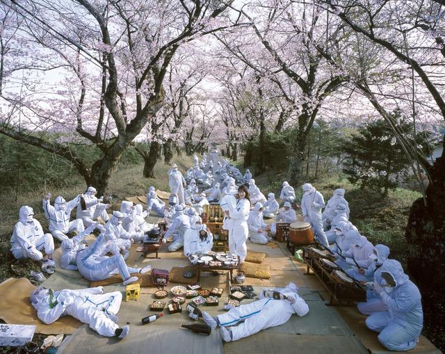 , 'Sasaki Michinori and Sasaki Ruri, Fukushima 2013,' 2013, Mizuma Art Gallery