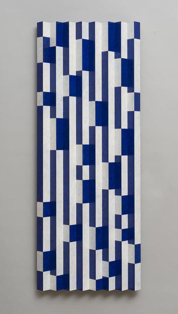 , 'Rain,' 2016, Richard Levy Gallery