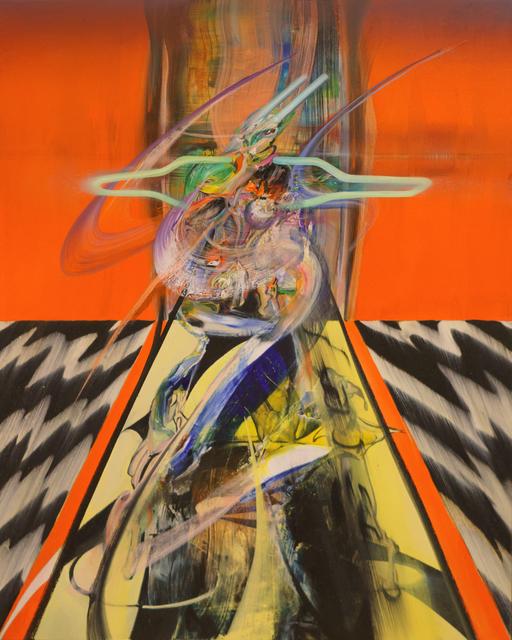 Ruben Pang, 'Viscous Harmony', 2018, Primo Marella Gallery
