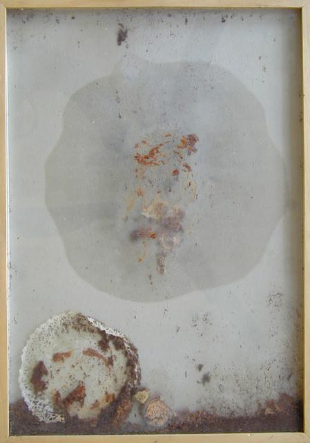 , 'Untitled,' 1992, Galerie Krinzinger