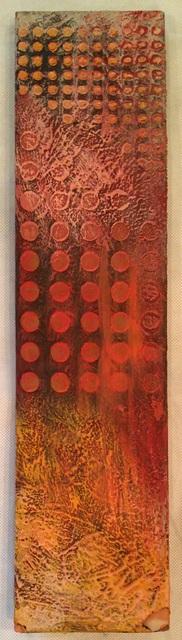 Carolyn Goodridge, 'Om, Earth', Zenith Gallery