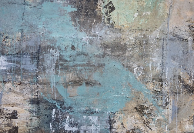 """, '""""Fresco"""",' 2019, Z Contemporary"""