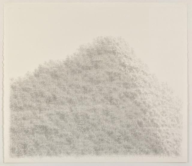, 'Pyramid,' 2017, Paul Thiebaud Gallery
