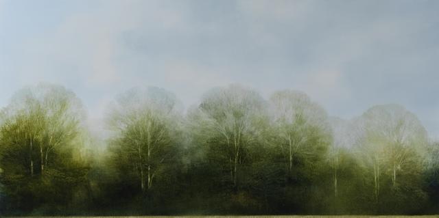 , 'Daytime Metaphysics,' 2015, Gallery NAGA