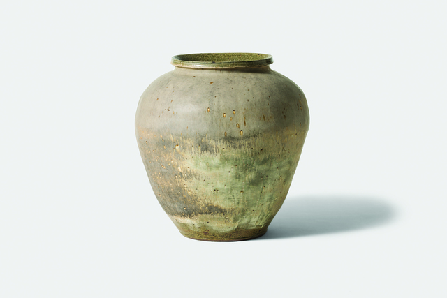 , 'Jar by Surejil 10-2,' 2010, Gallery LVS