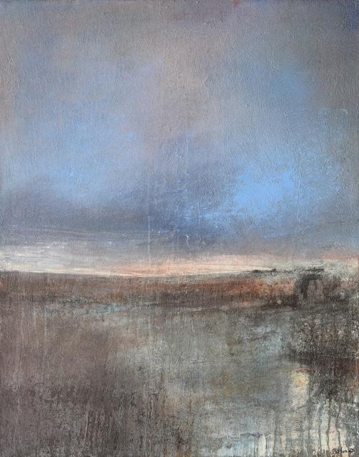 , 'The Moon Lies Fair,' 2018, Little Buckland Gallery