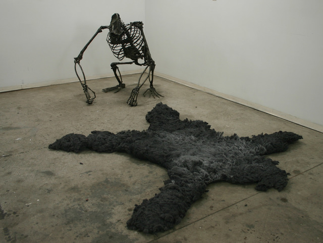 Brandon Vickerd, 'Apeshit', 2002, Art Mûr