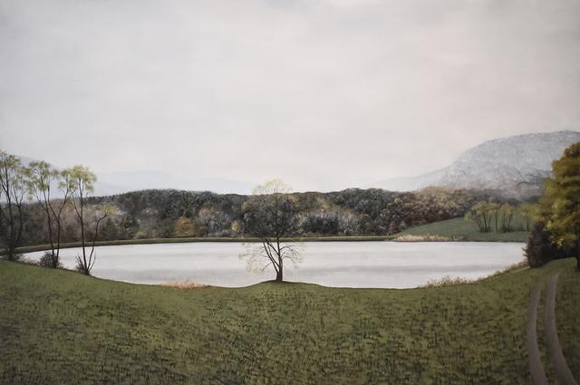 Eileen Murphy, 'Genesis', 2016, Carrie Haddad Gallery