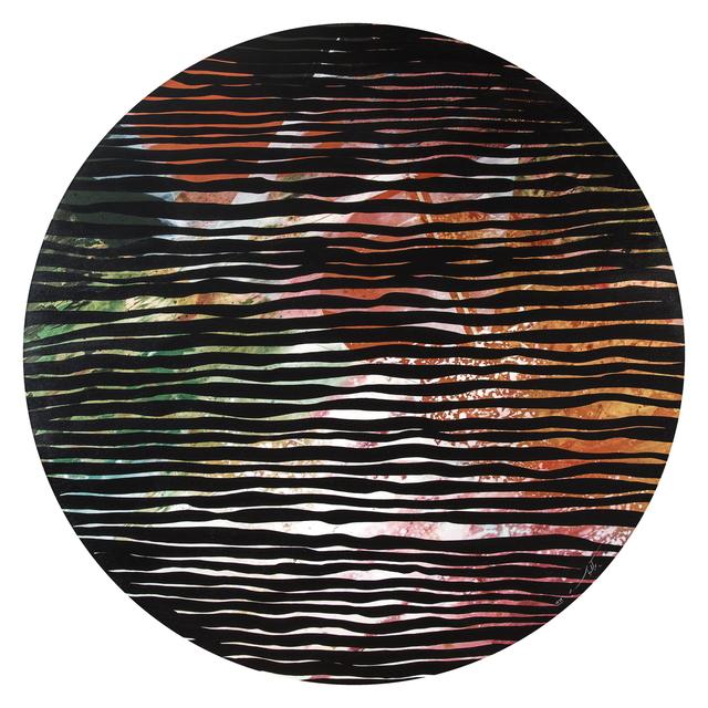 , 'Drifted,' 2016, Sophia Contemporary