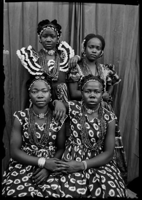 , 'Sans titre (11995),' 1952-1955, Galerie Nathalie Obadia