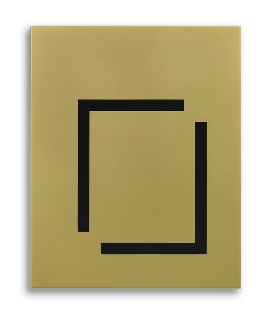 , 'Set 146,' 2013, Galerie Nikolaus Ruzicska