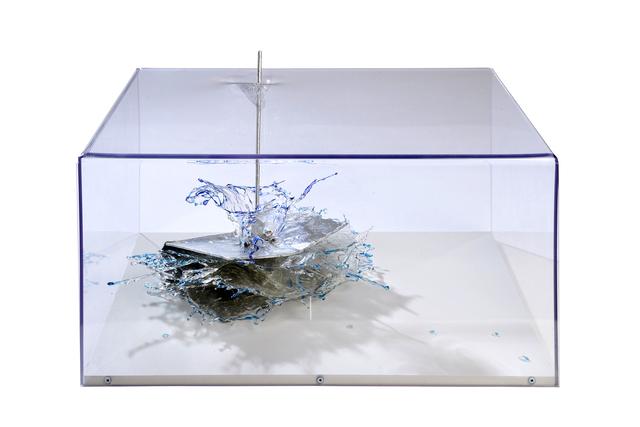 , 'LIBRO SELENE,' 2013-2014, Galleria Punto Sull'Arte