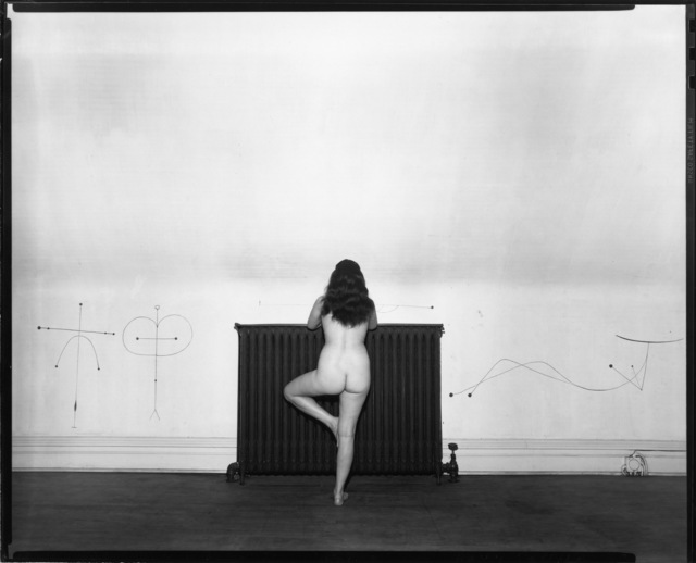 Harry Callahan, 'Eleanor, Chicago', 1949, Etherton Gallery