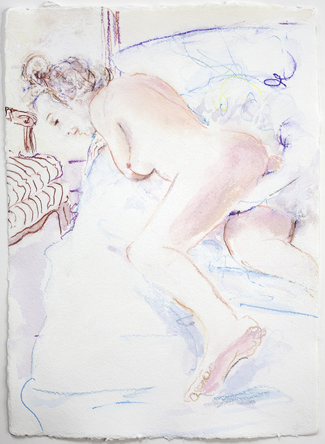 , 'Sirpa Study 1,' 2013, Freymond-Guth Fine Arts Ltd.