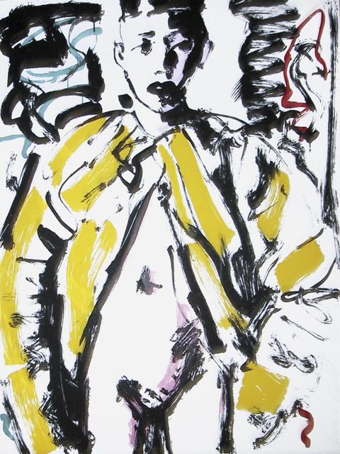 Luciano Castelli, 'Eunuch', 1995-2005, GALERIE URS REICHLIN