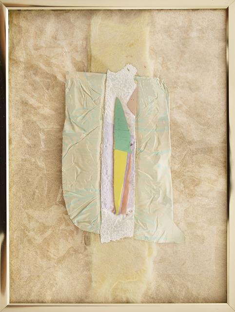 , 'Peels 13 ,' 2017, Artgráfico