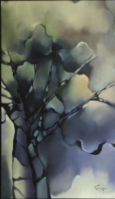 , 'Blue Tree,' , Arte Berri