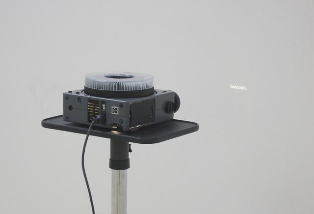 , 'Universe,' 2008, Galerija Gregor Podnar