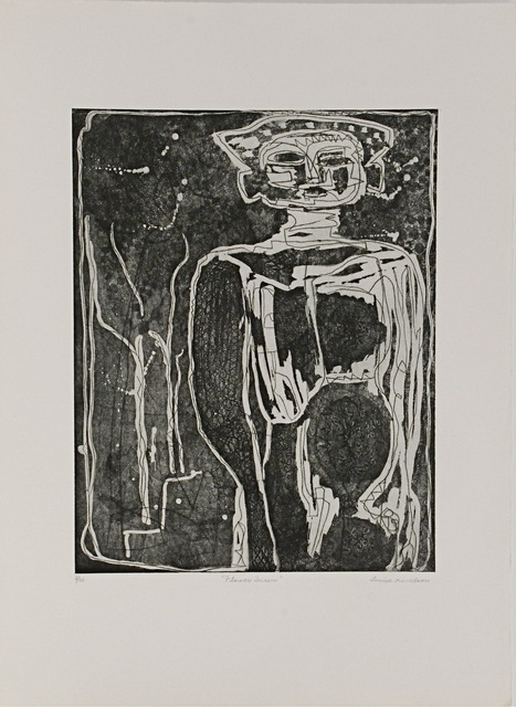 Louise Nevelson, 'Flower Queen', 1965-1966, Sragow Gallery