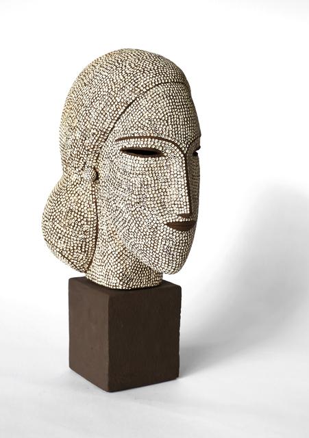 , 'Etrurian Woman,' 2017, Ippodo Gallery
