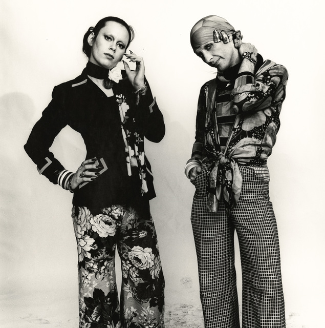 , 'Cockettes,' 1973, Pace/MacGill Gallery