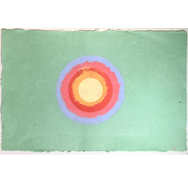 , 'Circle II,' 1978, Caviar20