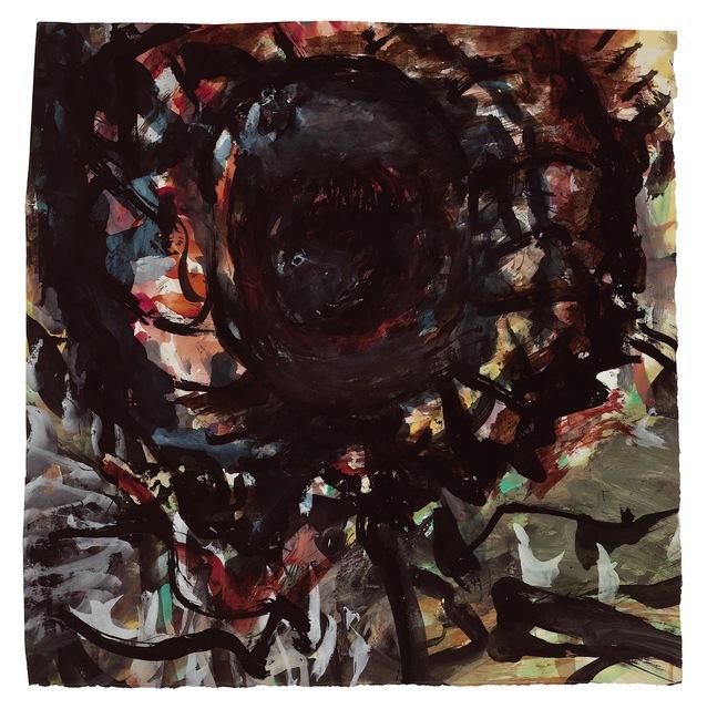 , 'Sunflowers,' undated, New York Studio School