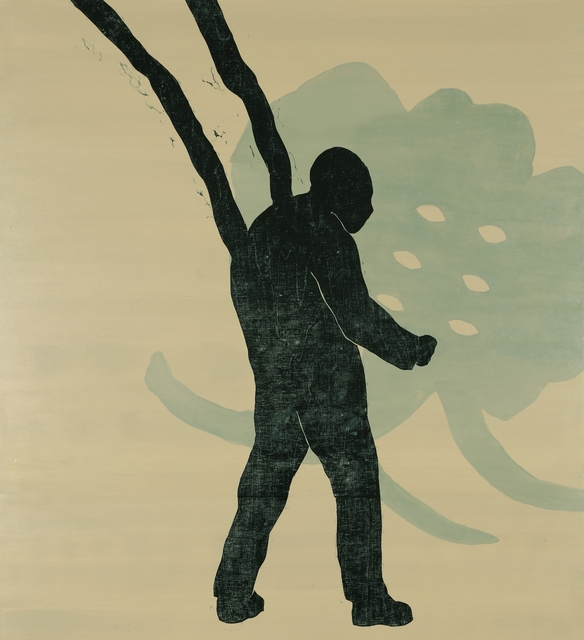 , 'The Elephant Man,' 2017, Galleria Heino