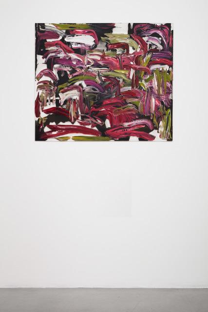 , 'Untitled,' 2017, Galerie Nordenhake