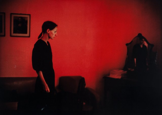 Nan Goldin, 'Suzanne with Mona Lisa', 1981, Heritage Auctions