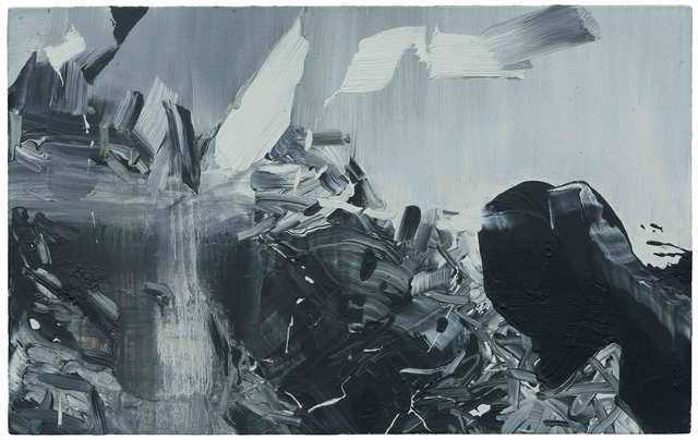 , '黑白 12-5  Black White 12-5,' 2012, Shanghai Gallery of Art