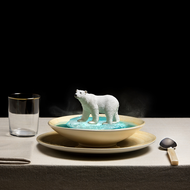 Miguel Vallinas, 'Suppe Nummer 11', 2019, Van Rensburg Galleries