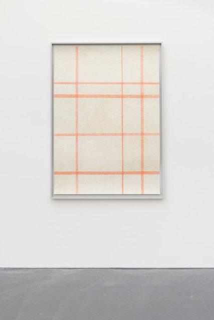 , 'Equinox,' 2019, von Bartha