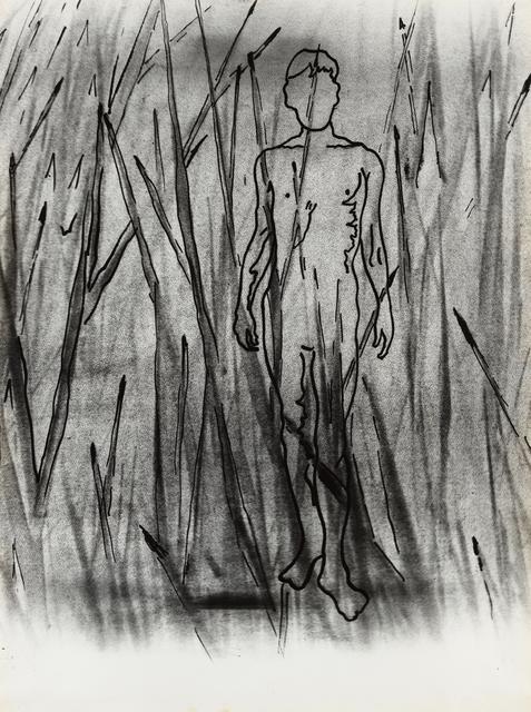 , 'Untitled,' ca. 1975, Galerie Hubert Winter