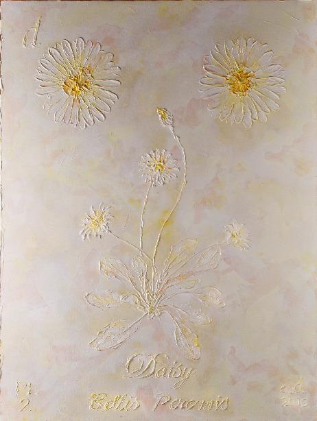 , 'Daisy,' 2016-2017, Exhibit 320