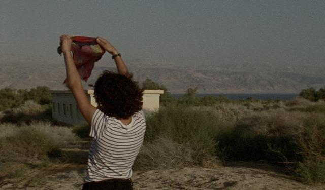 , 'Traversée (Crossing) (detail),' 2012, Jeu de Paume