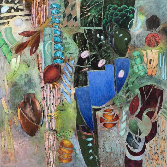 Jim Waid, 'Bel Canto', 2018, Bentley Gallery