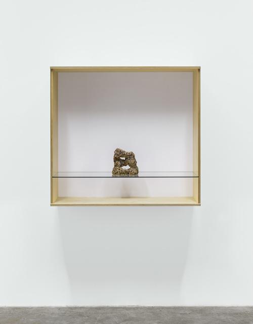 , 'Untitled (reef),' 2015, Galerie Laurent Godin