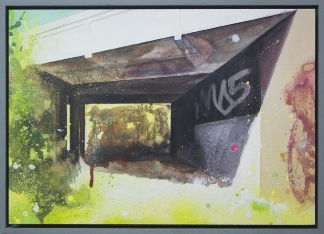 , 'Lumen Study,' 2017, Arusha Gallery